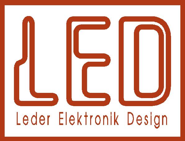 Logo Leder Elektronik Design GmbH